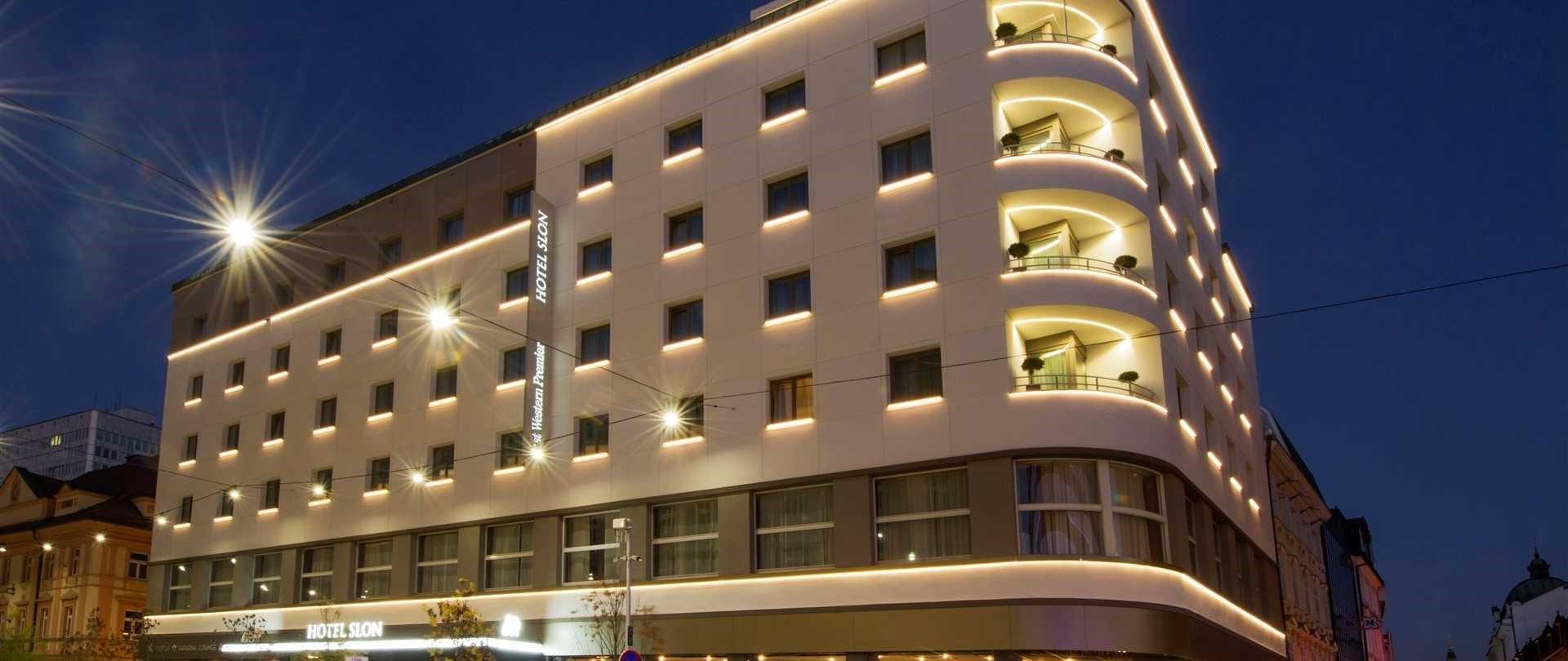 hotelslon